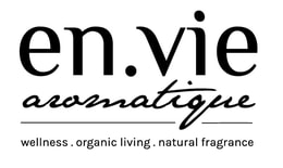 En.Vie Shop | Handmade Soap + Natural Fragrance + Self-Care Organics