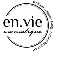 En.Vie Shop | Organic Skincare | Handmade Soap | Natural Fragrance
